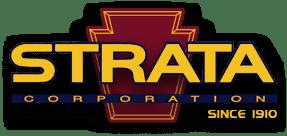 strata corporation logo
